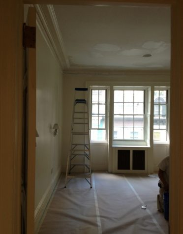 plaster repairs in nyc