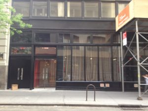 exterior commercial painting nyc
