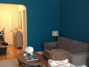 room painters lower manhattan nyc