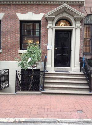 brownstone painter nyc