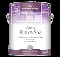 aura bath and spa