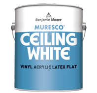 muresco ceiling white