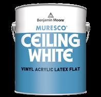 muresco ceiling white