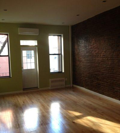 apartment painting lower manhattan new york