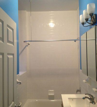 bathroom painting nyc