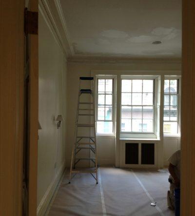 plaster repairs in nyc
