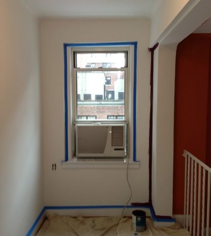 Interior Painting NYC